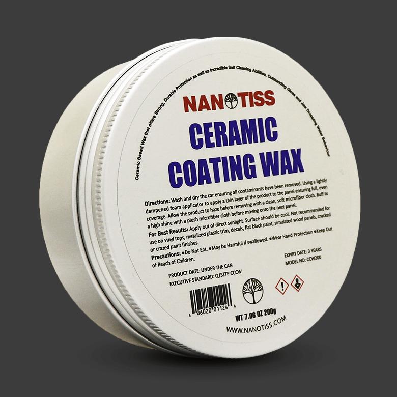 ceramic-coating wax-CCW200